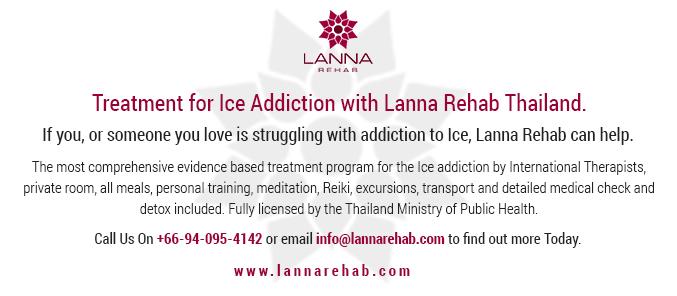 Methamphetamine Addiction Problem in Australia | LANNA Rehab